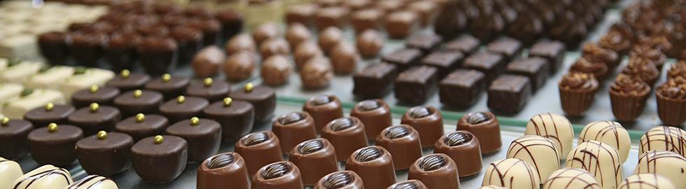 Temperowanie czekolady Forma Food